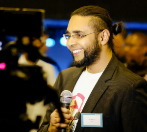 MJ Khan – Group Online Media Manager – Gamer – S01E12