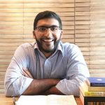 Zaheer Parker's questions to Khadija Patel