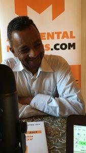 Ramadaan with Love Series – Interview with Shaykh Kashief Damon – E19