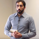 How Nouman Ali Khan Spends His Ramadan