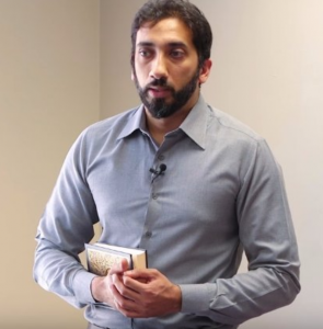 Hierarchy of Pursuits in Life by Nouman Ali Khan