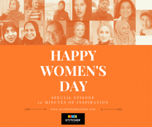 Special Women's Day Episode – 10 minutes of advice and inspiration from our female guests