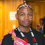 Nkosikhona Uthmaan Mpungose – Community Development Activist – YIA Executive Director – Youth Facilitator – S02E37