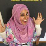 Fehmida Osman-Latib aka FEHMZ – Creative Consultant – Small Business Dev – Entrepreneur – S03E42