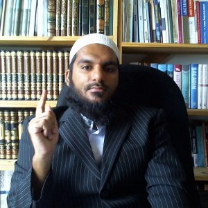 Ismail Kamdar – Teacher – Author – Content Manager – Shaykh – S04E56