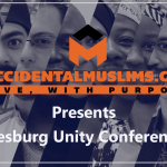 JHB Unity Conference 2018